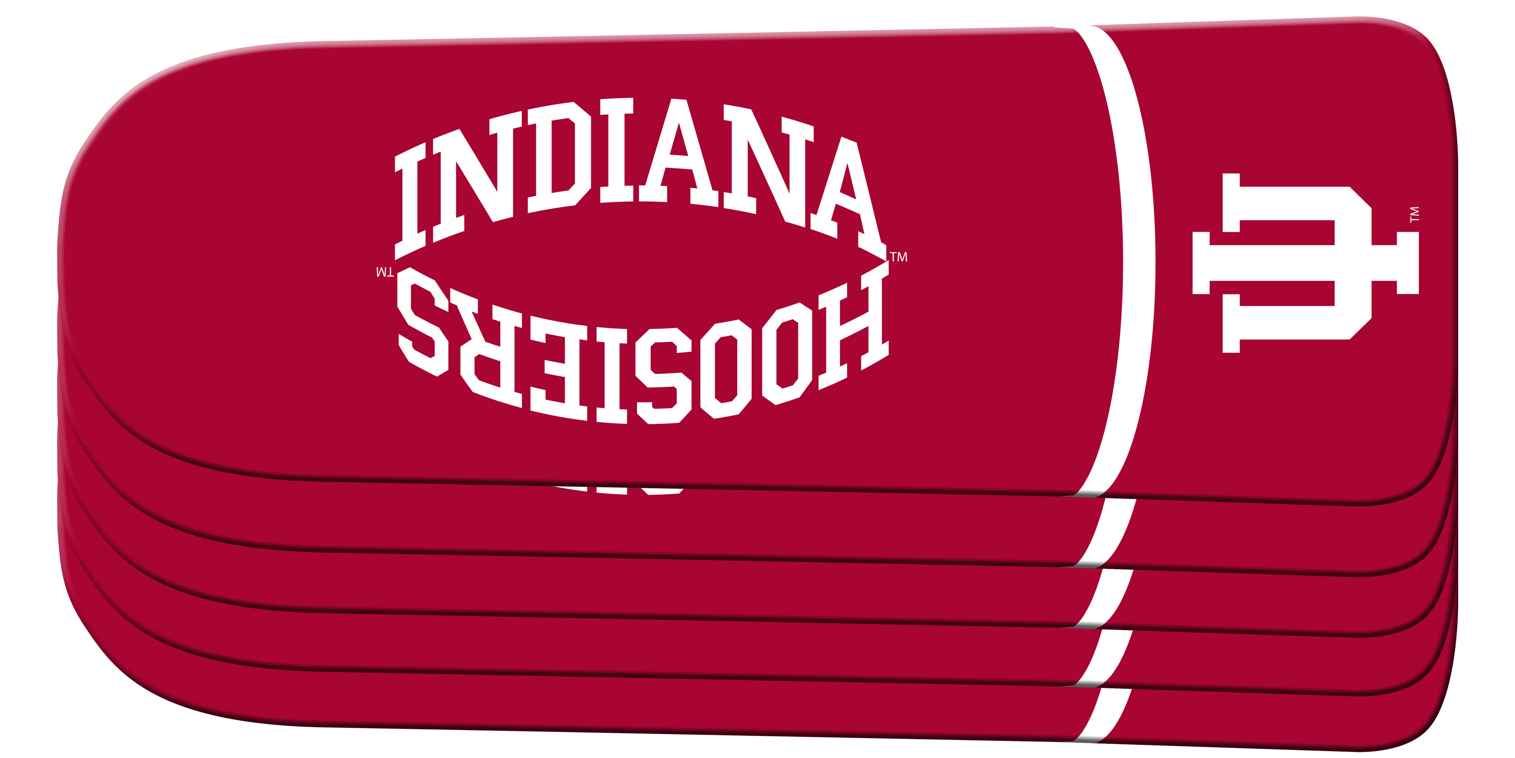 Indiana Fan Blade Cover Set